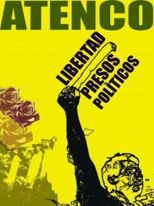 Libertad a los presos políticos