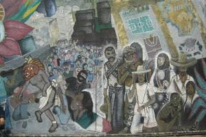 mural ENAH
