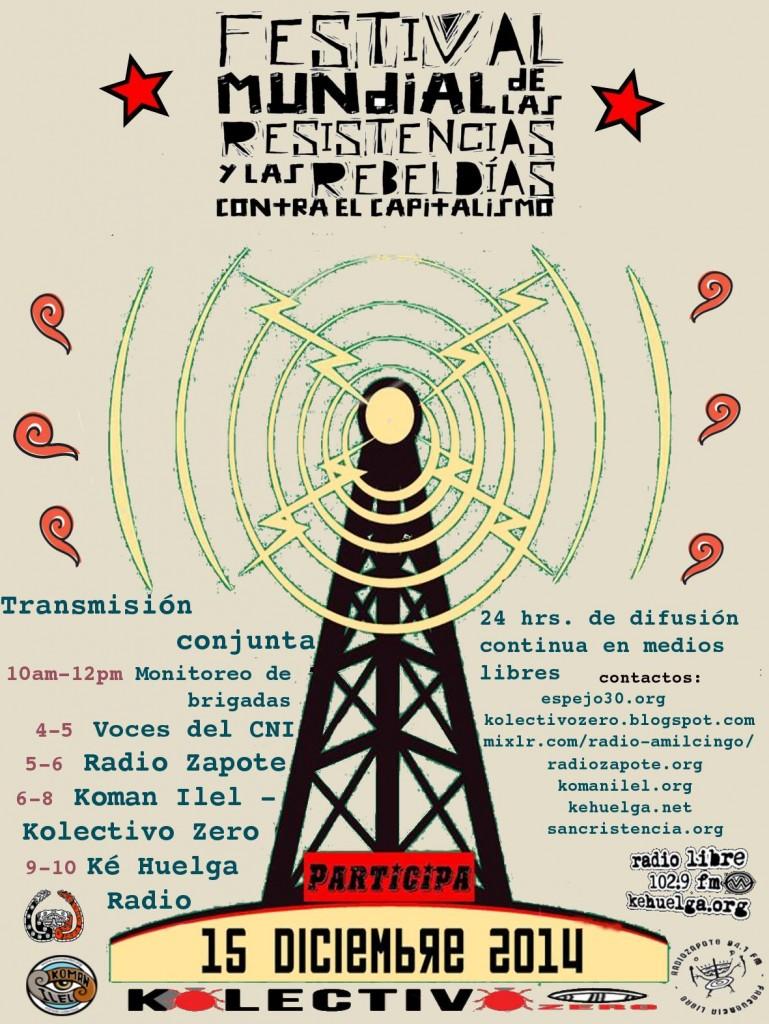 RadioFestivalResistencia